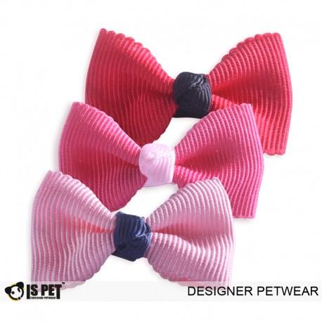 Sponky Bow Hairclip ISPET