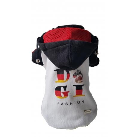Mikina Dogi fashion