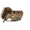 Zimní kabát Leopard