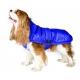 Zimní kabát  CAMO - pro všechny plemena vč. Mops & Buldoček & Bullterier