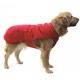 Zimní kabát s fleecovou vložkou ALL BREED