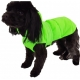 Zimní vesta Neon zelená