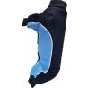 Teplákový overal Basic rolák modrý