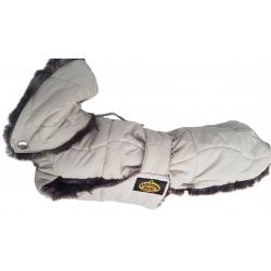 Oboustranný zimní kabát DOUBLE FACE