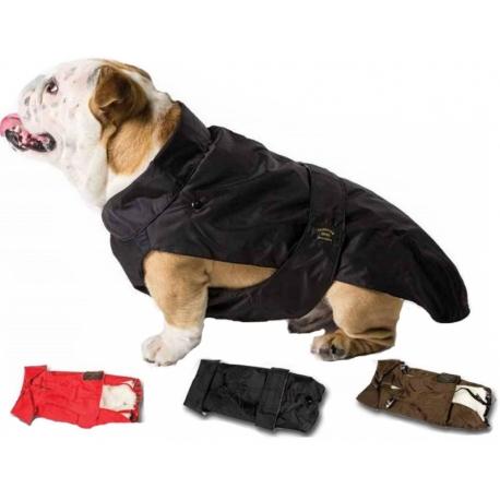 Zimní kabát  specialně pro typ Bulldog