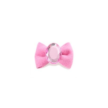PuppyAngel Sponka SOLITAIRE - růžová