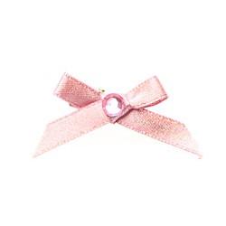 PuppyAngel Sponka Shiny Chic - sv. růžová