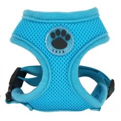 Kšíry pro psy a kočky světle modré