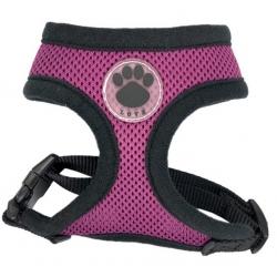 Kšíry pro psy a kočky fialové