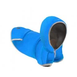 Mikina Polar king blue