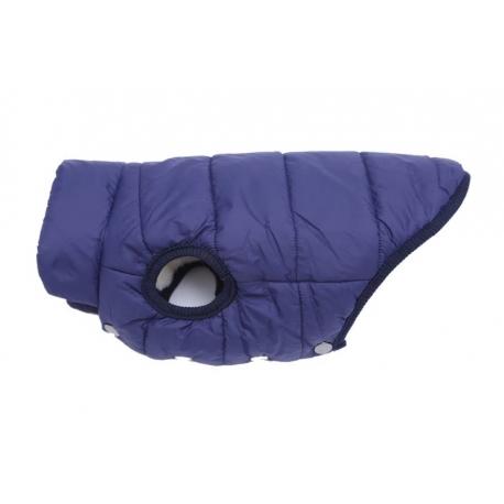 Zimní vesta Comfort růžová
