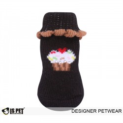 Ponožky Cupcake IsPet