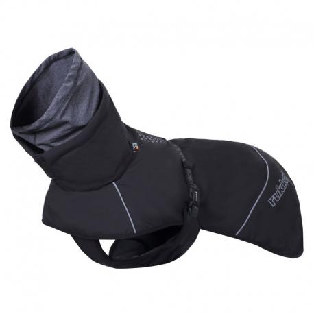 Kabát pro psy Warmup černý