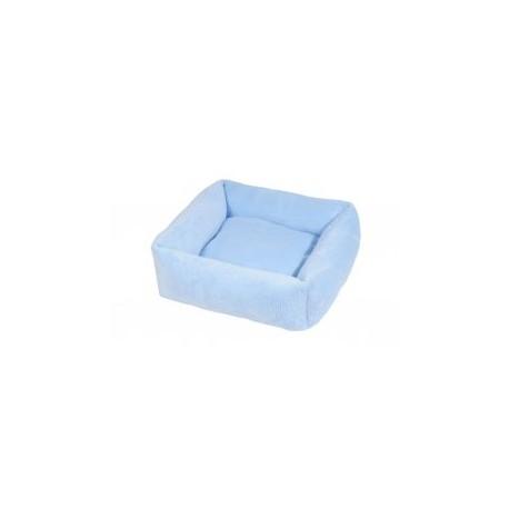 Pelíšek SQUARE modrý