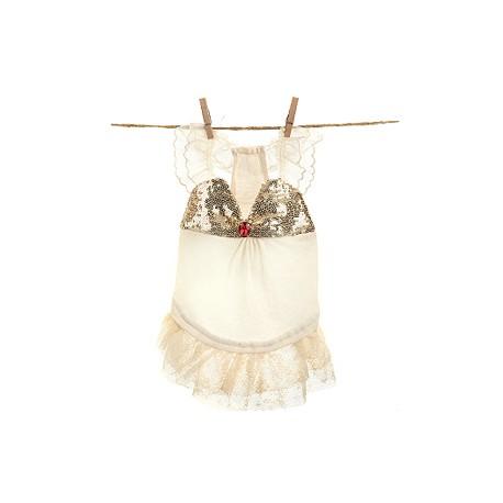 Luxusní šaty Glamour Queen Louisdog