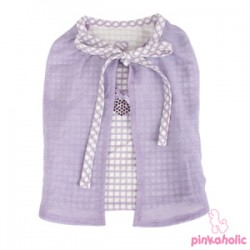 Blůzka Wendy fialková - Pinkaholic