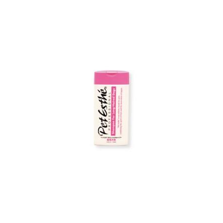 Profesionální šampon PetEsthé pro dlouhosrsté psy 400 ml