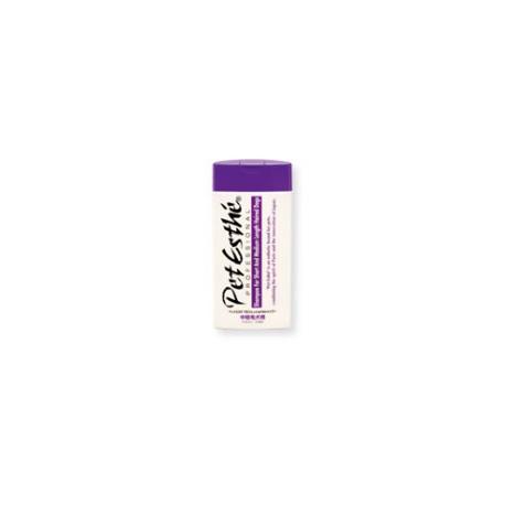 Profesionální šampon PetEsthé pro krátkosrsté psy. 400 ml