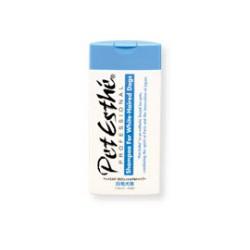 Profesionální šampon PetEsthé pro psy s bílou srstí 400ml