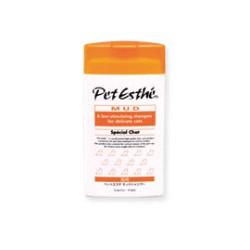 Bahenní šampon PetEsthe pro kočky 350 ml