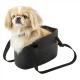 Taška pro psy With Me černá