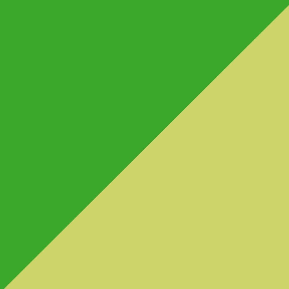 Zelená/Béžová